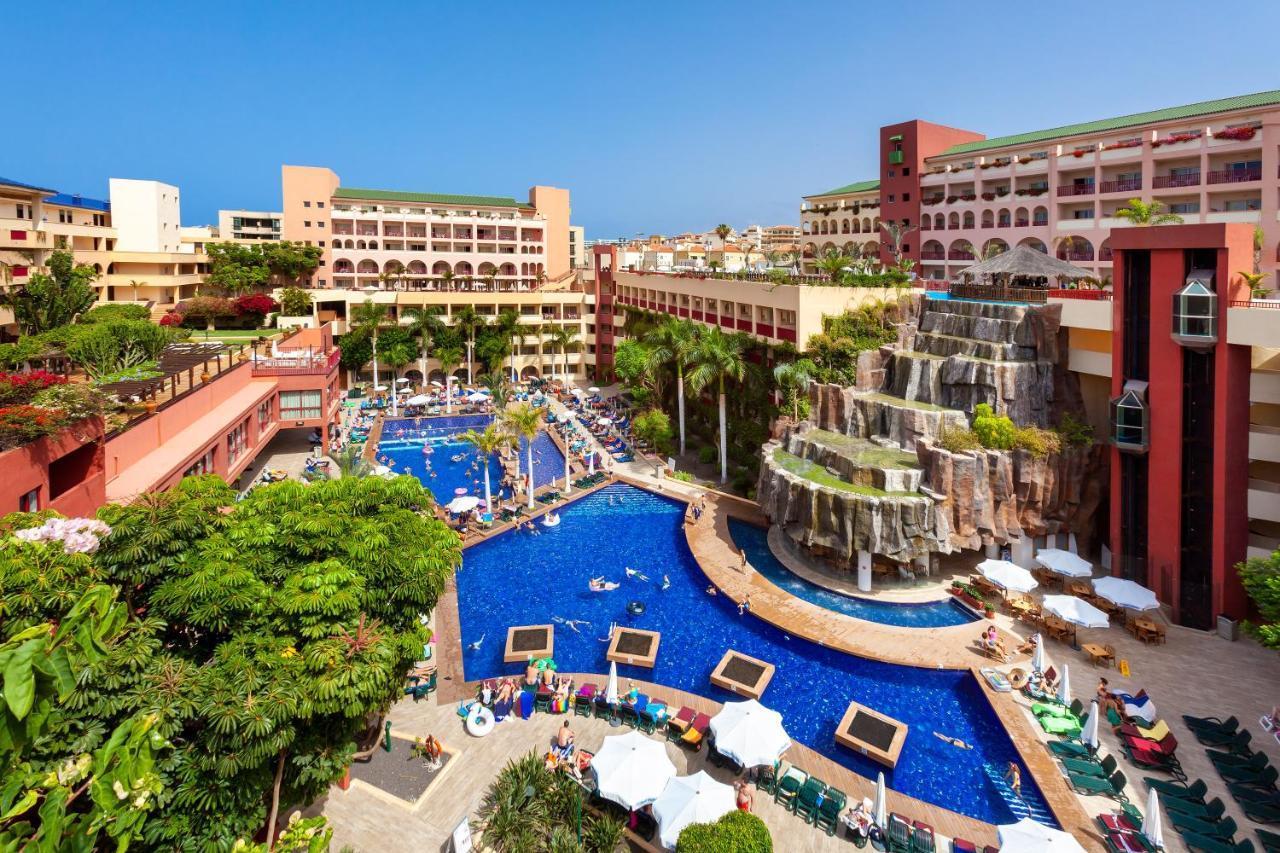 Afbeeldingsresultaat voor Hotel Best Jacaranda 4* all-in
